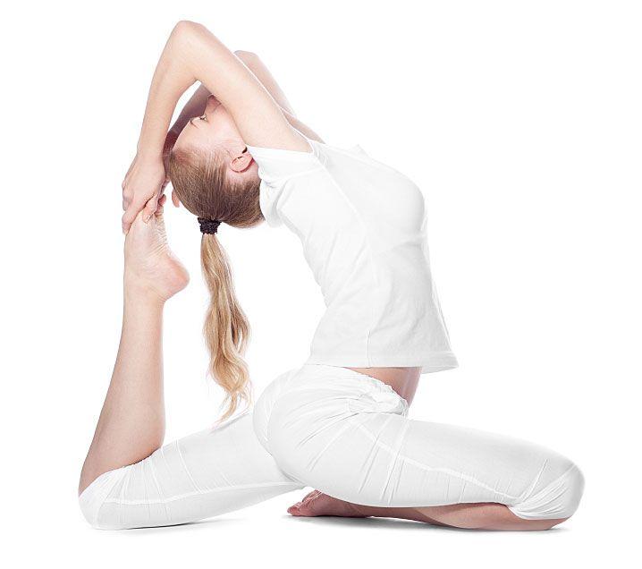 Yoga & Fitness im Eichsfeld Leinefelde Worbis Heilbad Heiligenstadt Duderstadt Teistungen